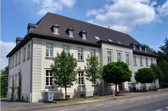 Rathaus Brühl